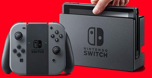 <strong>任天堂Switch 9.0更新:新增闹钟、修复</strong>